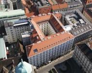 Erzdiözese Wien Dachausbau