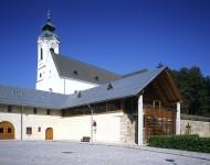 Pilgerhaus Kleinmariazell