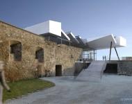 Burg Forchtenstein Restaurant Konzept