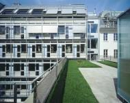 MAM Bürohaus Wien