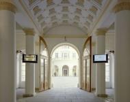 Palais und Kunstraum NÖ
