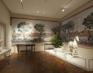 Ausstellung Schloss Weilburg