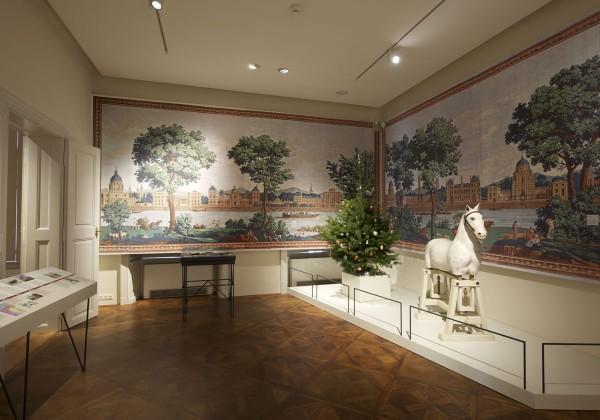 Ausstellung Weilburg