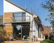 Einfamilienhaus S3