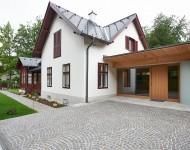 Einfamilienhaus K4